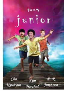 Sang Junior