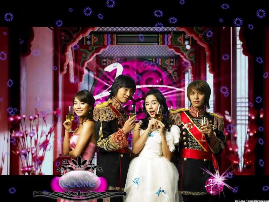 OST Princess Hours