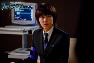 Choi Kang Hee sebagai Kim Seo Won
