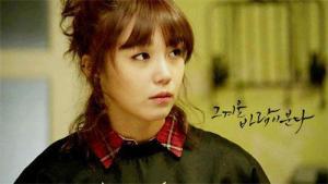 Jung Eun Ji sebagai Moon Hee Sun