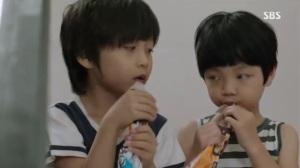 Lee Seung Joon dan Lee Seung Mo