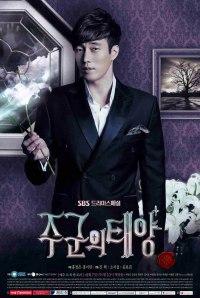 So Ji Sub sebagai Joo Joong Woon
