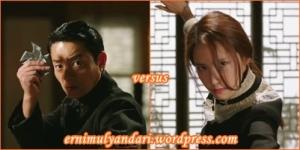 Kwon Yul vs Da Jung