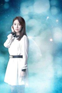 Yoo In Na sebagai Yoo Se Mi