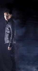 Jo Seung Woo sebagai Ki Dong Chan