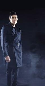 Jung Gyeo Woon sebagai Hyun Woo Jin