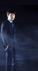 Kim Tae Woo sebagai Han Ji Hoon1