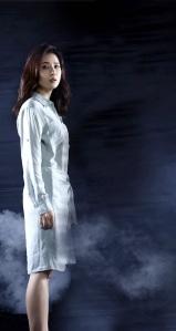 Lee Bo Young sebagai Kim Soo Hyun