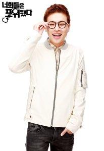 Park Jung Min sebagai Ji Gook