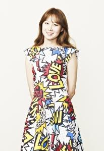 Gong Hyo Jin sebagai Ji Hae Soo
