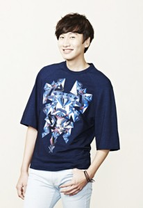 Lee Kwang Soo sebagai Park Soo Kwang