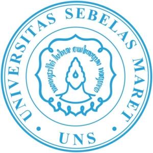 Logo UNS Baru