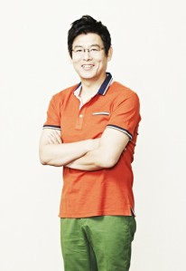 Sung Dong Il sebagai Jo Dong Min