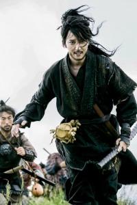 Kim Nam Gil sebagai Jang Sa Jung