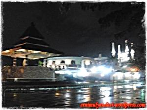 Masjid Agung Semarang