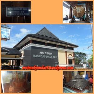 Museum Masjid Agung Demak2