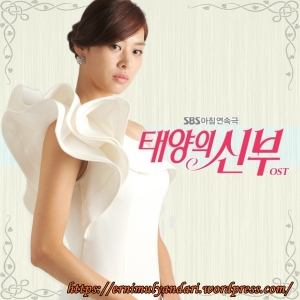 OST Bride of the Sun Part 1