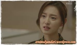 Kim Ji Won sebagai Ahli Bedah Yoon Myung Joo