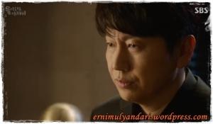 Kim Soo Ro sebagai Han Gi Tak (41)