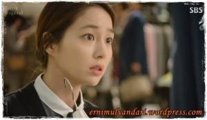 Lee Min Jung sebagai Shin Da Hye