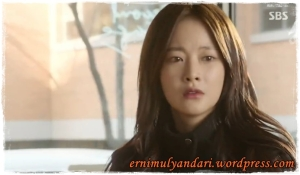 Oh Yeon Seo sebagai Han Hong Nan
