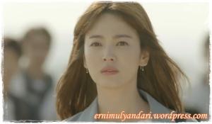 Song Hye Kyo sebagai Prof Kang Mo Yun